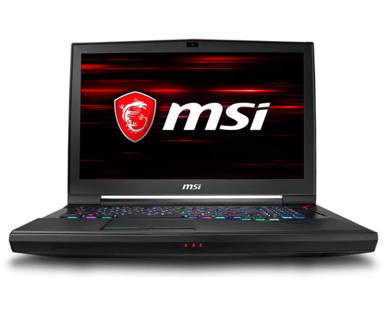 All New MSI GT75 Titan 8RG Worth 4.19 Lakh Available At Gaming Dronzz Now
