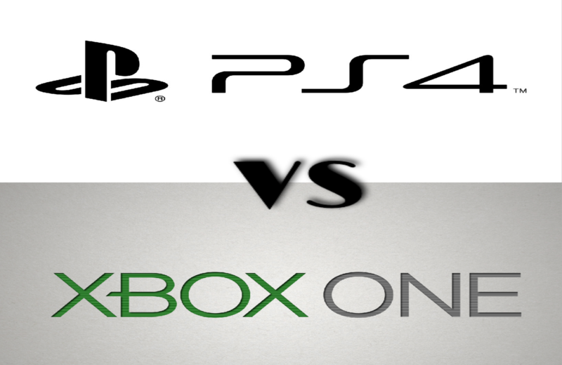 PlayStation 4 vs Xbox one! Which One You Should Go For