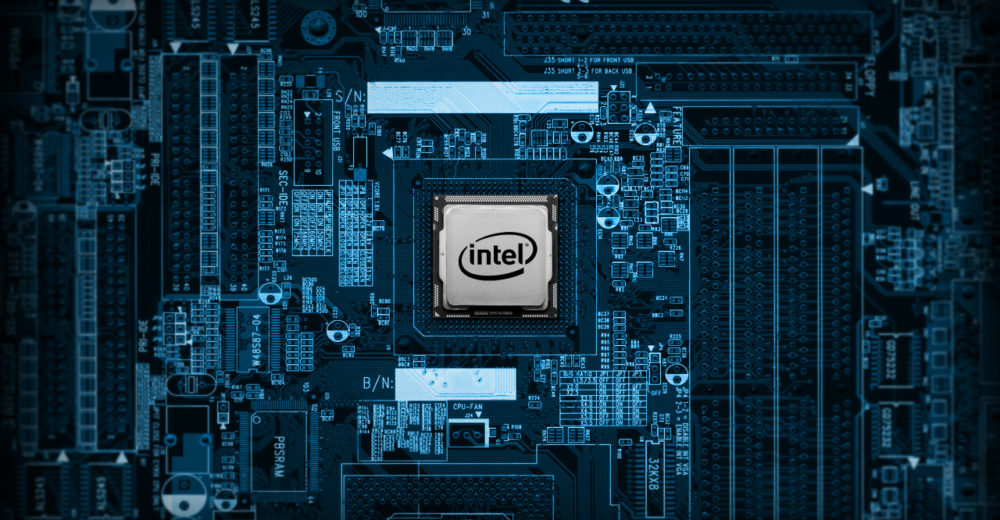 Just cores and clockspeeds,No iGPU in the new Intel 9th Gen Processors
